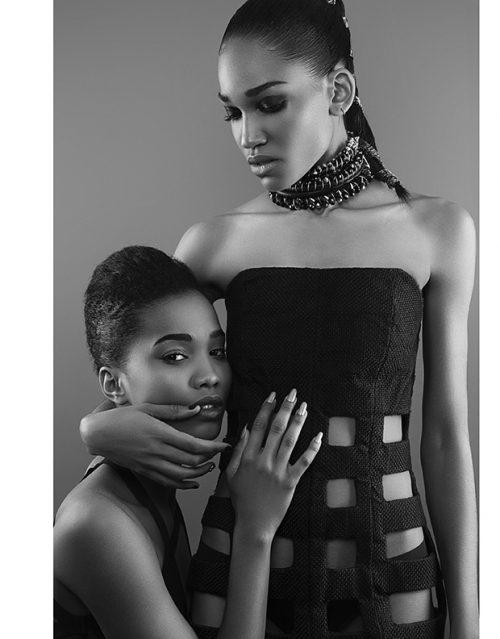 Girlys Magazine - issue22 - Duo