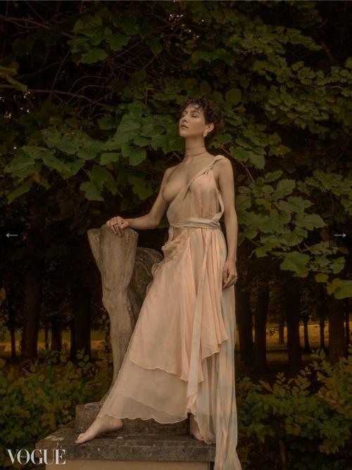 Vogue Italia - Photovogue