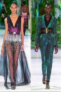 AZZARO Couture - SS19 (YDA Agence)